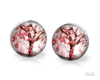 Earrings spring 49