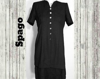 Vintage Spago Dress Size 8