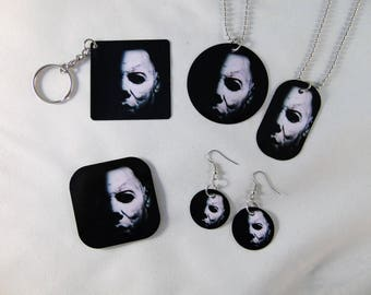 Michael Myers Halloween Inspired Box Set