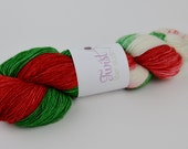 Jingle, Jingle! - Lexington Fingering Yarn