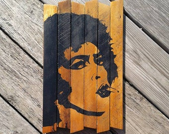 Rocky Horror Picture Show Dr. Frank-N-Furter painted wood sign, Tim Curry, Cult Classic, Dr, Frankenfurter, Trans, Wall Art