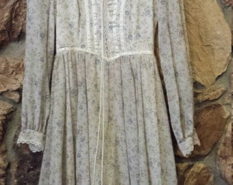 Gunne Sax by Jessica San Francisco Dress size 5