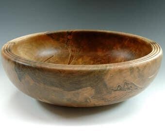 Ambrosia Maple Bowl #1714