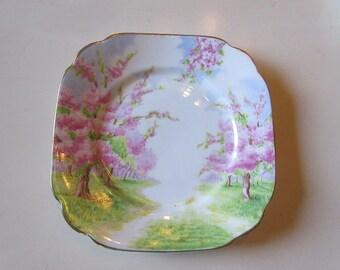 ENGLAND ROYAL ALBERT Small Plate