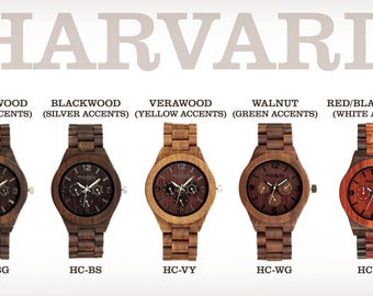 Engrave watch, Wooden Watch, gift for man, Wood Watch, Man Watch, groom gifts, Groomsmen gift, wood watch for man, personalize watch