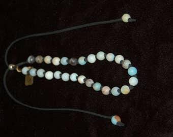 Amazonite Choker/Necklace