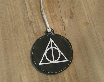 Deathly Hallows Harry Potter Ornament
