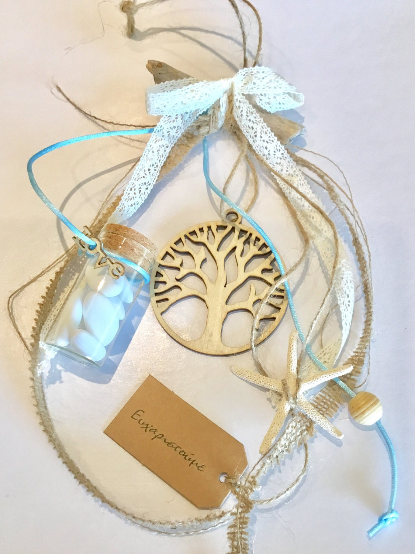 Wedding favours, Greek Orthodox, favors, gift, tree of life, baptism ...