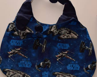 Star Wars Spaceships Purse