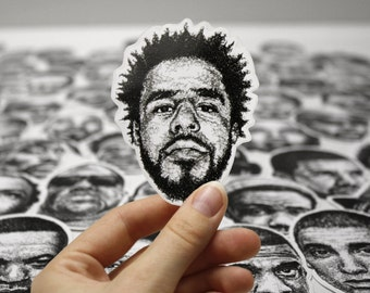 "Shop ""j cole"" in Art & Collectibles"