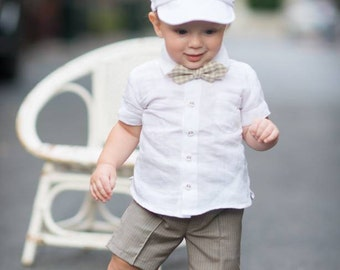 Wedding Outfit Baby Boy Boys Outfits For Christening
