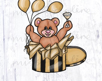 Celebration Miss Bear Edition
