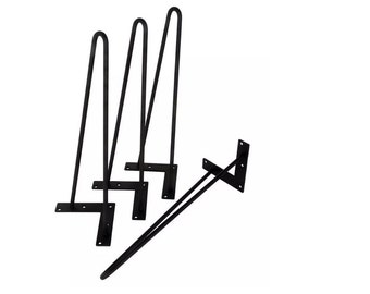 Hairpin legs of all sizes