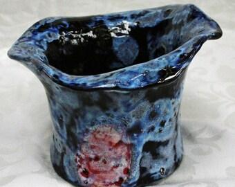 Ceramic bowl, flower pot