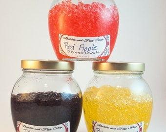 Air freshener - Aroma Jewels - Smelly Jelly - Renewable - Reusable - Small Batch