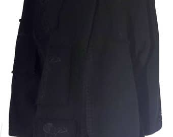 CLEONE PARIS jacket size 2 instead 40/42 uk