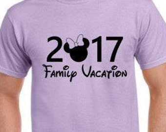 Making memories with the mouse, Disney Family Shirts, Custom Personalized Disney Vacation Shirts