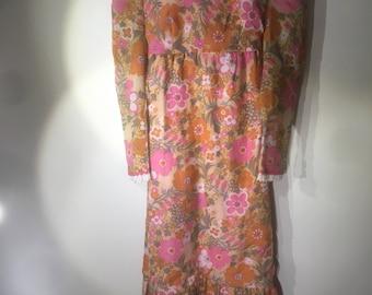 the pink panther dress