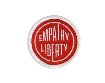 Empathy Liberty Patch