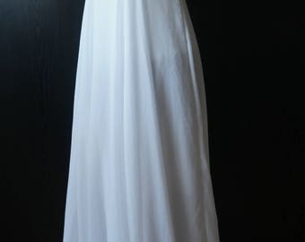 Princess Serenity Handmade Pre-owned Unique Cosplay Costume gown dress from Pretty Guardian Sailor Moon (dress only)