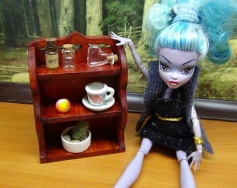 Wooden Doll House Etsy