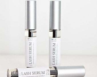 Natural Lash Serum, healthy lashes,natural eyelash conditioner, eyelash serum, eyebrow serum