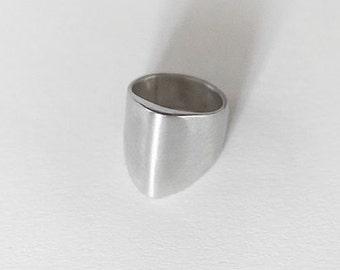 Elements - wood ring
