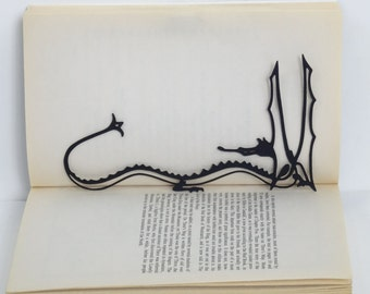 Smaug Bookmark from The Hobbit