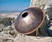 GUBAREV drum Lotos with m...