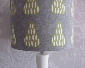 Handmade Lampshade Scandi Pears