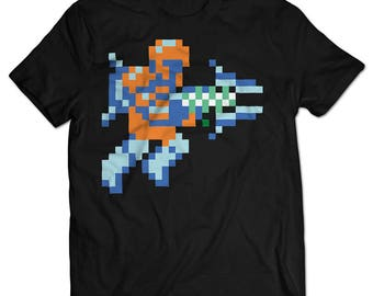 Section Z NES T-shirt
