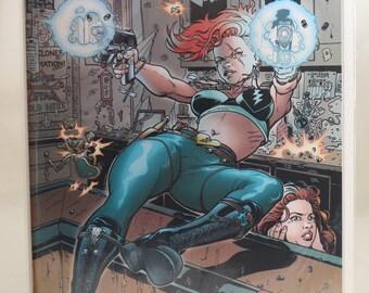 Heart Breakers #1. Dark Horse Comic (1996)