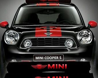 Roof Rack Pads Mini Cooper,Toyota,TRD ,Off Road ...more