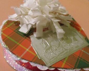 Gift Box - Sleigh Ride