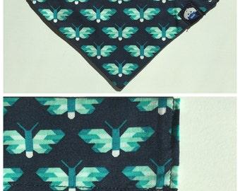 Moths Everywhere bandana