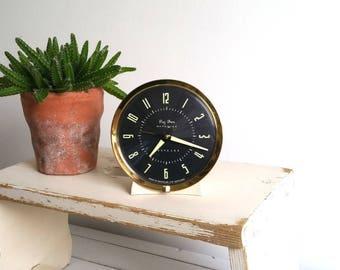 Vintage alarm clock Westclox 'Big Ben'