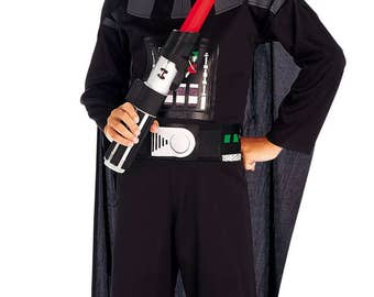 Disguise Dark Vader Star Wars™ boy 8 to 10 years