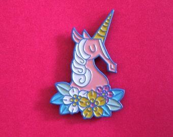 Derby Queen Enamel Pin