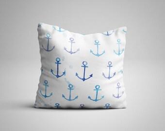Anchor Cushion.