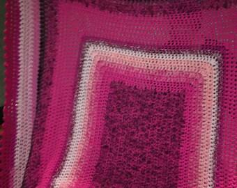 Pink wave, pink wave