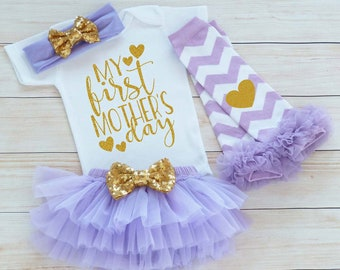 Mothers Day Girl Outfit, Baby Girl Outfit, Mothers Day, Baby Girl Mothers Day, Mothers Day Shirt, Mothers Day Baby Clothes, Mothers Day 2017