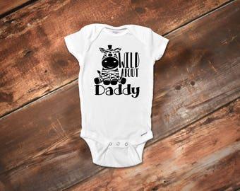 Daddy Onesies®, Funny Baby Onesies®, Cute Baby Clothes, Baby Girl Onesies®, Funny Baby Clothes, Baby Gift, Boy Onesies®, Fathers Day Onesie®