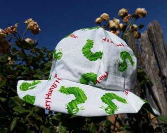 The Very Hungry Caterpillar Toddler Hat