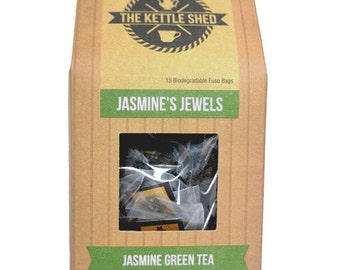 Jasmine's Jewels Tea