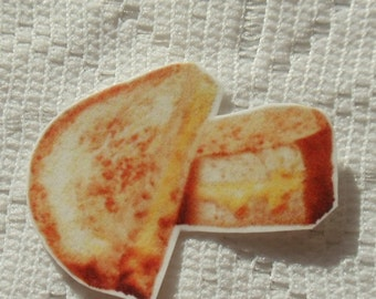 Grilled Cheese Sandwich  Sticker