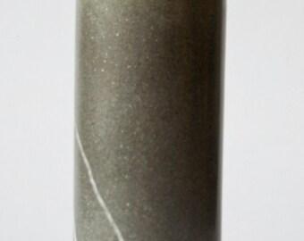Vase of polished stone. 17V02