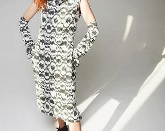 Dress-transformer, Blouse, Long sleeve blouse