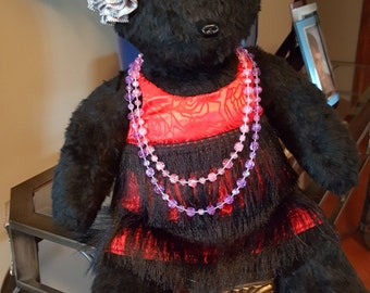 Roaring Twenties Bear