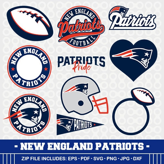 Clip Art New England Patriots Clipart new england patriots svg clipart by gameleaguesvg football cricut