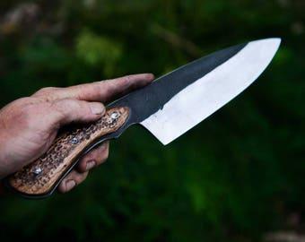 Throwing Knife 1